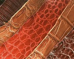 Типы кожи для изделий