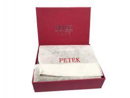 Стильное кожаное портмоне Petek 1-3104 Black_2