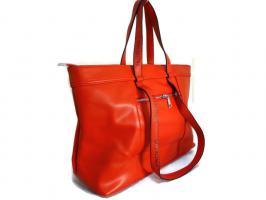 Сумка женская Balenciaga (Баленсиага) Red_1