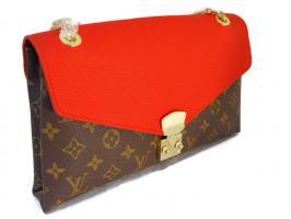 Сумочка Louis Vuitton (Луи Виттон) Red