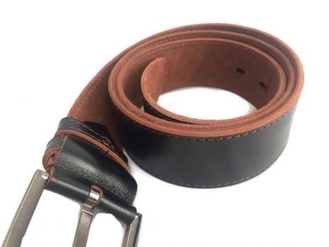Кожаный Ремень Wrangler