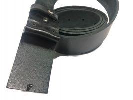 Ремень кожаный Diesel_3