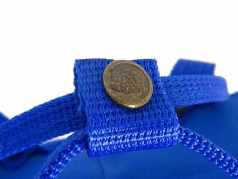 Рюкзак Fjallraven Kanken (Фьялравен Конкен) Blue