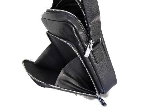 Кожаная сумка Gucci (Гуччи)