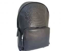Рюкзак кожаный BURBERRY (Бёрберри)_0