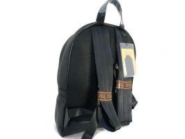 Рюкзак кожаный BURBERRY (Бёрберри)_1