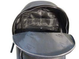 Рюкзак кожаный BURBERRY (Бёрберри)_2