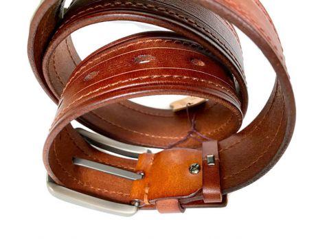 Ремень кожаный TG-X3147lbr