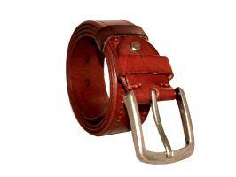 Ремень кожаный NHZ-699lbr_2