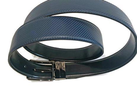 Ремень кожаный Alon Z-400905 двусторонний