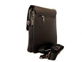 Кожаная мужская сумка HT 5380-2b_1