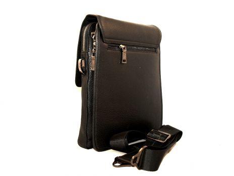 Кожаная мужская сумка HT 5380-2b