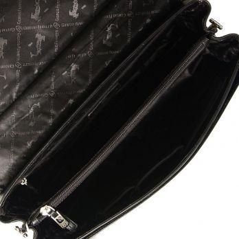 Портфель мужской Dor.Flinger FL-138 black