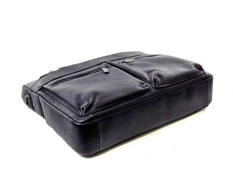 Сумка деловая мужская Cantlor 2098-5 black