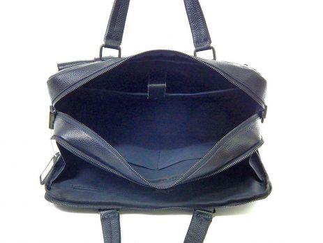 Сумка портфель мужская 89179-168 black