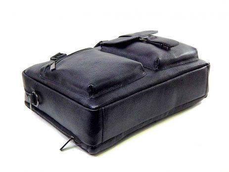 Сумка портфель мужская 89179 black