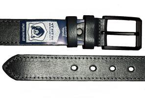 Ремень для брюк Медведь RML-3507dgr_2