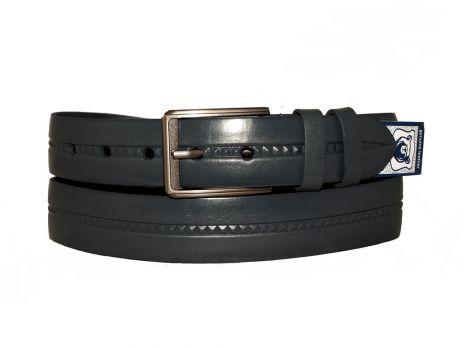 Ремень для брюк Медведь RML-3507dgr