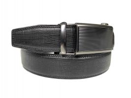 Ремень мужской кожаный Alon H850055_1