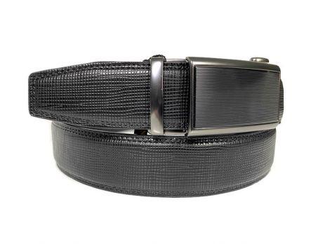 Ремень мужской кожаный Alon H850055