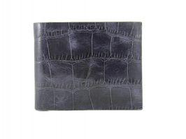 Портмоне кожаное Stefano Ricci 3766-C Blue