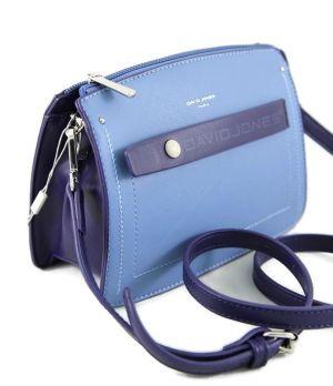 Сумка женская David Jones 6247-1 Blue