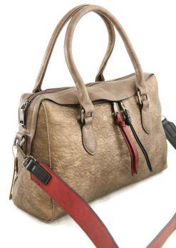 Женская сумка дафл Batty 2001 Bronze
