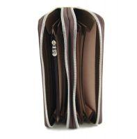 Клатч мужской кожаный Jancarlo Baretti 8856 M Brown_1