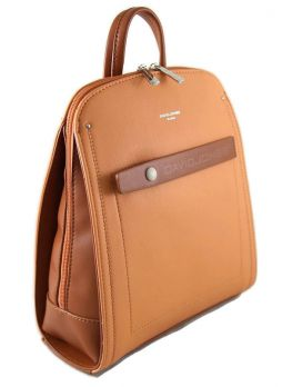 Женский рюкзак David Jones 6247-2 Coral