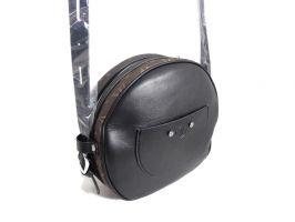 Сумочка кроссбоди женская Louis Vuitton 52891 BLACK_1