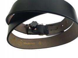 Ремень кожаный Hermes 2487 black_3