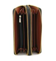 Кошелёк женский кожаный Marc Jacobs 1102 Z_1
