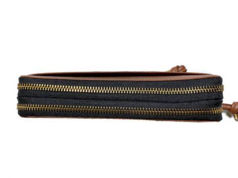 Кошелёк женский кожаный Marc Jacobs 1102 Z