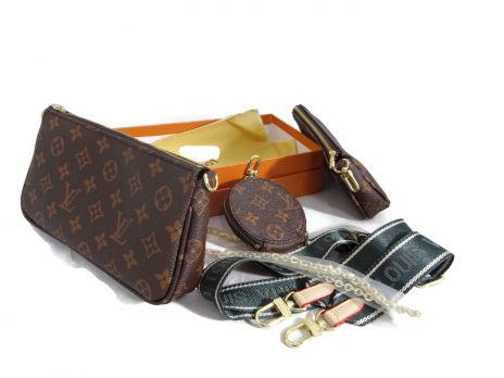 Сумка женская Louis Vuitton 46671