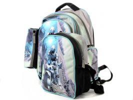 Рюкзак школьный для мальчиков (комплект) GB2265_1