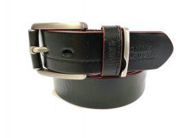 Кожаный ремень Tommy Hilfiger 1286
