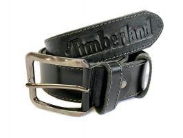 Ремень кожаный Timberland 1287_0