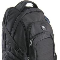 Рюкзак Swiss nano 9851 Чёрный_2