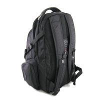 Рюкзак Swiss nano 9851 Чёрный_1