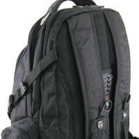 Рюкзак Swiss nano 9851 Чёрный_3