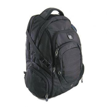 Рюкзак Swiss nano 9851 Чёрный