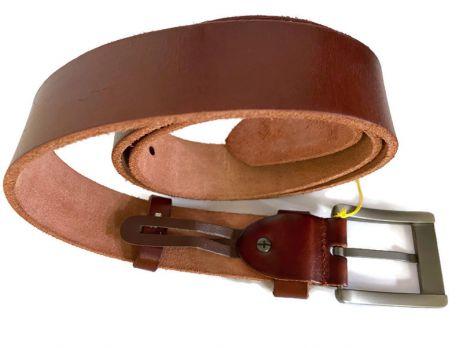 Ремень кожаный Louis Vuitton 1349