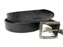 Ремень кожаный Tommy Hilfiger 1378 black_2