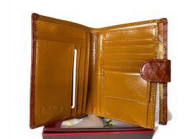 Кошелек Wanlima 12047360167A1 с отделением для паспорта_1