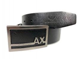Кожаный ремень Armani Exchange 1387_2