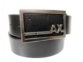 Кожаный ремень Armani Exchange 1387