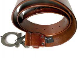 Ремень кожаный Calvin K 1388 _2