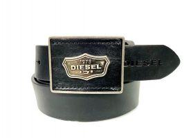 Ремень кожаный Diesel 1391_3