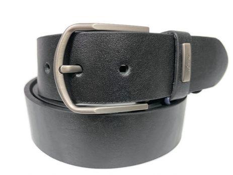 Ремень брендовый Brioni 1409 black