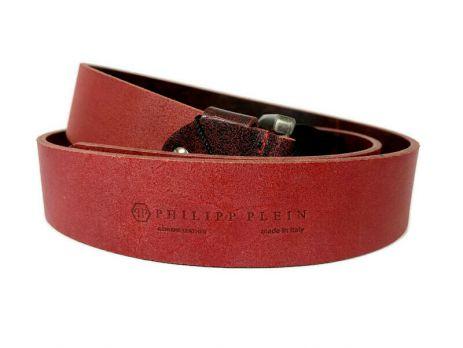 Ремень брендовый Philipp Plein 1411